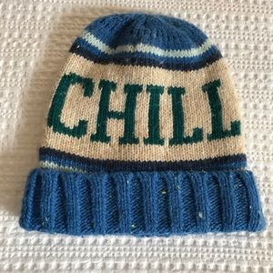 Gap | Chill Winter Hat | L/XL